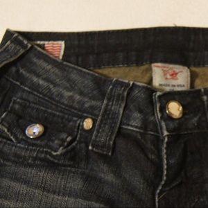 "True Religion Jeans - True Religion ""Julie"" Jeans (24 x 32)"